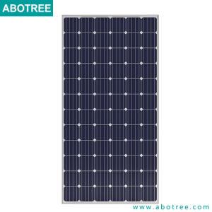 Grade d'une plus grande efficacité 360W mono Panneaux solaires cristallines
