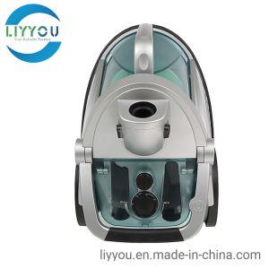 De stofzuiger van de Filter van het water voor Tapijt, Deken, Vloer & Tegel
