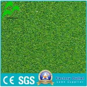 Haltbarer UVwiderstand-Großverkauf-künstliches landschaftlich verschönerngras für Garten