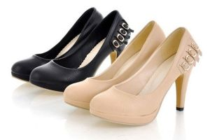 Lady Shoes (GGX-28)