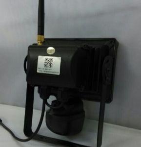 Wasserdichte Bewegung entdecken Kamera der CCTV-LED Sicherheits-DVR mit WiFi Funktion