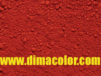 Rood 180 (PR101) (LANXESS) Bayferrox Rood 180 van het ijzer van het Oxyde