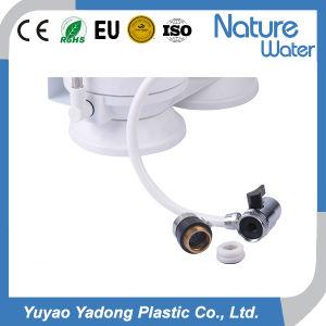 Fase de doble filtro de agua Table-Top-1