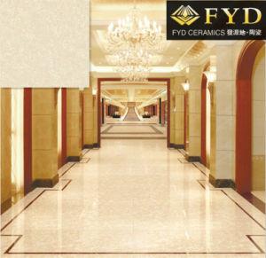 Fyd Shell cerámicas baldosas de piedra pulida (FB6002)