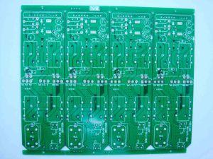 Double-Side Fr4 Pb-Free PCB com PCB de brinquedos de camada 2