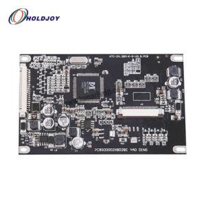 8 Channel Car Video를 위한 TFT LCD Driver Board
