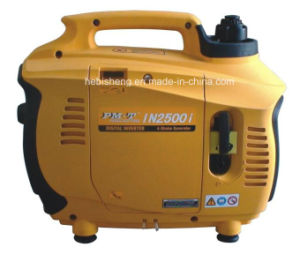 0.8kw, 1.6kw, 2kw, 3kw, 5kw Digital Inverter Generator
