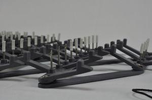 Straßen-Blockstinger-Spitzen-System mit Edelstahl-Gefäß (LZJ-A5)