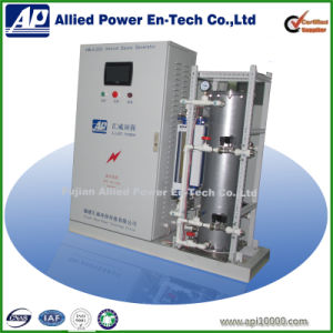 Brackish Water TreatmentのためのオゾンGenerator
