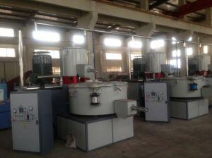 PVC mélangeur à haute vitesse