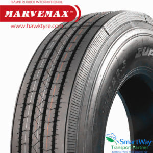 Förderwagen Tire, Smartway Certified, Superhawk/Marvemax Mx965, 295/75r22.5 für Wholesale
