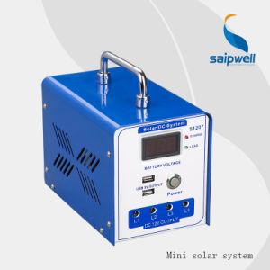 Солнечные энергетические системы S1207 для дома