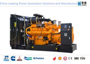 Het Water van KW 50 Herz van de Generator van de mens/van het Gas Googol koelde 1500 T/min