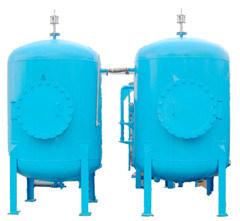 Separador de alta precisión Oil-Water