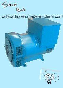 Партнерств Фарадей 300Ква 240квт 50Гц 1500 об/мин Синхронный бесщеточный генератор переменного тока /генератор FD4ms
