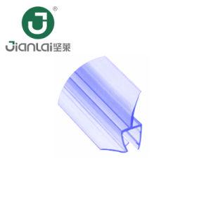 Ducha de cristal muebles de PVC Puerta burlete