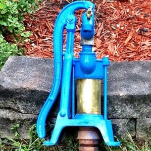 Manual Hand Water Pump (DK200)