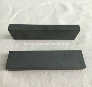 Блок Type-Ferrite магнит (Y30, Y30BH, Y35)