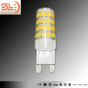 Lâmpada LED Mini no G9 Substituir a lâmpada de halogéneo