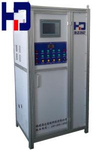1,5 kg/h Activable cl de agua de mar completo sistema de cloración del generador de hipoclorito de sodio