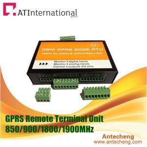 GSM on/off do Controlador de SMS para dispositivos de alarme SMS DTU GPRS SMS e original