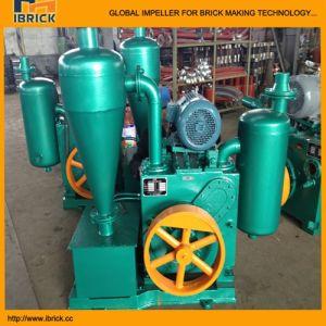 Clay Brick Factory MachineのためのオイルCirculating Vacuum Pump