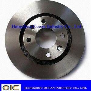 Disque de frein de voiture, disque automatique de frein, disque de frein de camion, rotor de disque de frein
