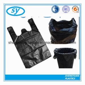 Support en plastique HDPE sac poubelle