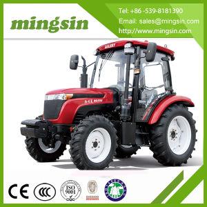 55HP tracteur agricole utilisé comme modèle de tracteur agricole TS554