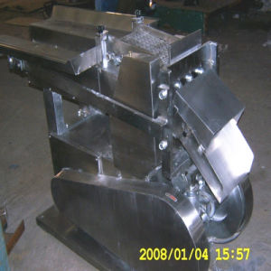 に及びFrom Tobacco Leaves Cutting Machine (WQJ-200)