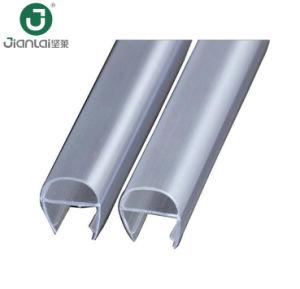 Tiras Non-Magnetic impermeável / PVC para duche Vedações da Porta
