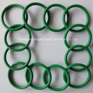 Sealingのための緑のOring NBR/Nitrile/Buna