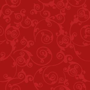 Pvc Gedrukt Tafelkleed met Niet-geweven Steun (TJZGH0003B)