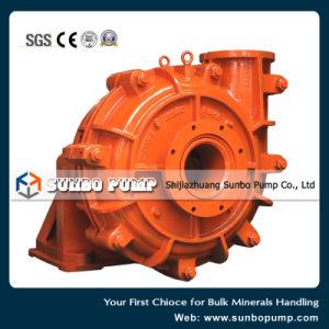 Heavy Duty haute pression pompe centrifuge de l'exploitation minière/charbon de la pompe de lavage