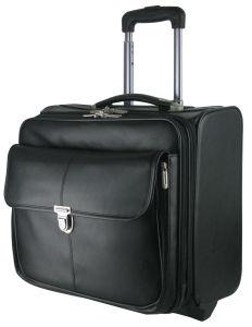 Equipaje el diseñador de bolsos bolsa para portátil Maletín (ST7014)