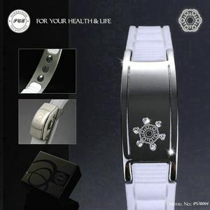 Magnetisches Armband-Titan