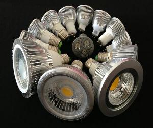 12V Spotlight 5W GU10/MR16 LED Spotlight