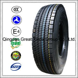 Chinesisches Semi Trialer Tires für Sale (385/65R22.5)