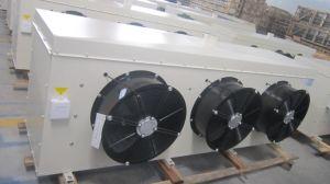 Série DD évaporateur refroidi par air de dégivrage de l'eau/échangeur de chaleur
