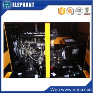 AC単一フェーズ112kw 140kVA Quanchaiのディーゼル発電機