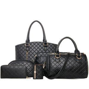 Bw-1972 última moda saco de mão de couro Lady Bag Bolsa feminina