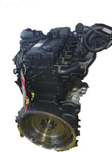 건축을%s 디젤 엔진을 설계하는 Cummins C 6CTA8.3 시리즈