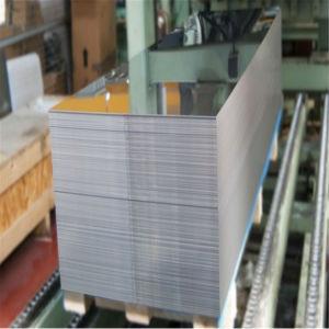 Alto strato dell'alluminio di resistenza della corrosione 5086 per il comitato di parete