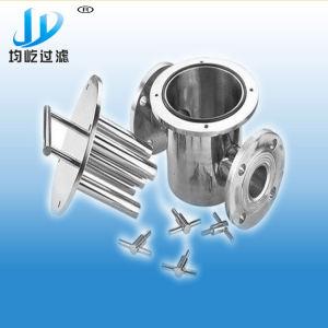 Industrieller magnetischer Filter für Wasser-Filtration