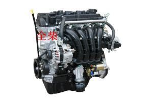 最上質83kw車のエンジンA16g