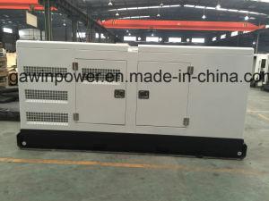100квт/80квт Weichai дизельный генератор с качеством замкнутом пространстве