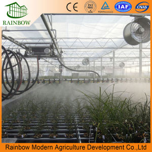 Het Systeem van de Druppelbevloeiing van de Besparing van het Water van het landbouwbedrijf
