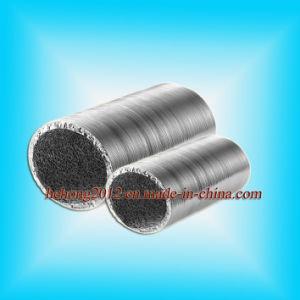 Алюминиевые гибкие воздуховоды (HH-A HH-B)