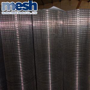 ロールサイズの溶接された金網