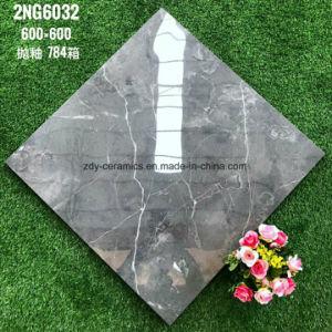 Tegel van de Steen van het Porselein van het Bouwmateriaal van de bevordering De Verglaasde